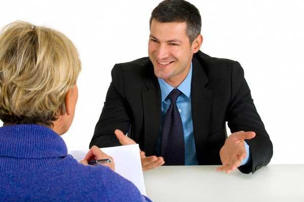 کارگاه تکنیک مصاحبه مبتنی بر شایستگی در جذب و استخدام