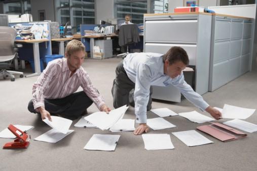 مستندسازی فنی و مدیریتی؛ ایجاد حافظه سازمانی