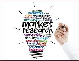 تحقیقات بازاریابی- بخش چهارم: تحلیل رقبا