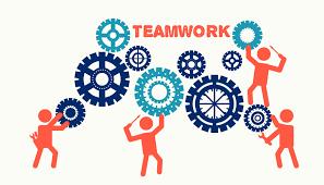 کار تیمی (بخش اول)