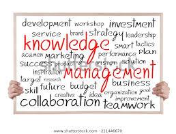 واژه های مدیریت دانش- بخش اول
