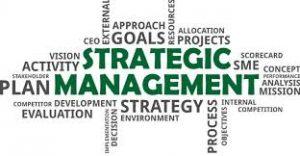 سمینار مدیریت استراتژیک