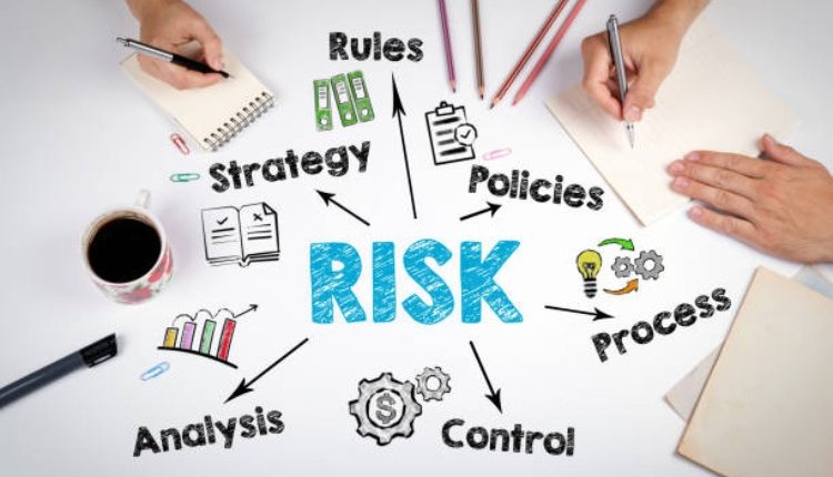 مدیریت ریسک Risk Management