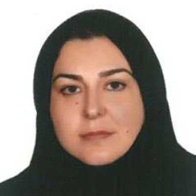 دکتر آناهیتا ثمررخی