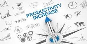 بررسی روشهای افزایش تولید با رویکرد بهبود بهرهوری و ارتقاء راندمان کار(روشهای نرمافزاری)