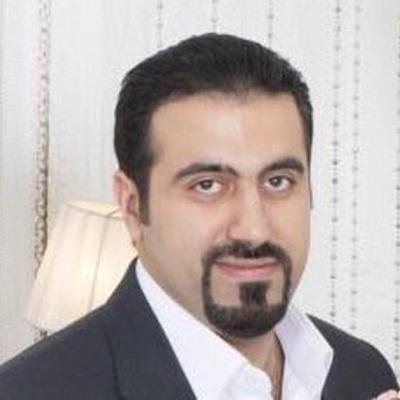دکتر سید علیرضا بطحایی