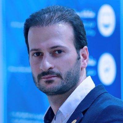 دکتر امیر حسن زاده
