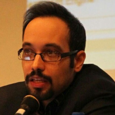 دکتر محمد محرابیون محمدی