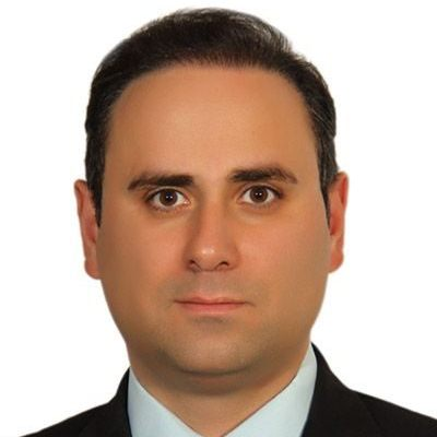 دکتر امیرحسین صبورطینت