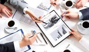 مشاوره مدیریت کسبوکار