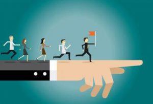 چه میزان به جایگاه رهبران تغییر در سازمان دیجتیال خود اهمیت می دهید؟