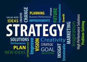 برای دیجیتالی شدن سازمان خود آیا استراتژی دیجیتال دارید؟