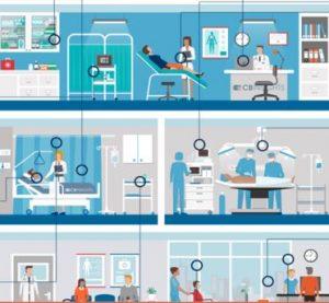 اهمیت تحولات دیجیتال و ایجاد بیمارستان دیجیتال برای مقابله با بحران( همچون کرونا)