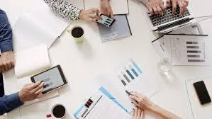 مدیریت اثربخش در جلسات