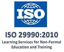از آموزش به سمت یادگیری (تفاوت های ISO10015 با ISO29990)