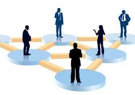 فرآیند ساختار سازمانی